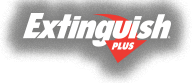 Extinguish Plus Fire Ant Logo